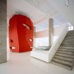 dzn_A-Red-Object-by-3GATTI-Architecture-Studio-1