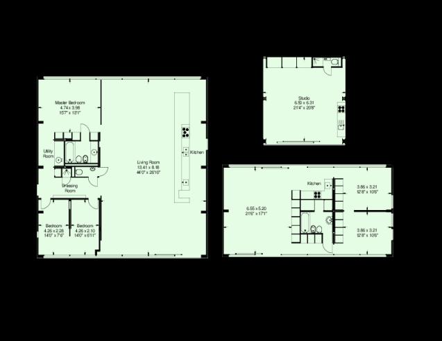 5263def6e8e44ef4c20001b4_ad-classics-rogers-house-richard-su-rogers_floor_plan