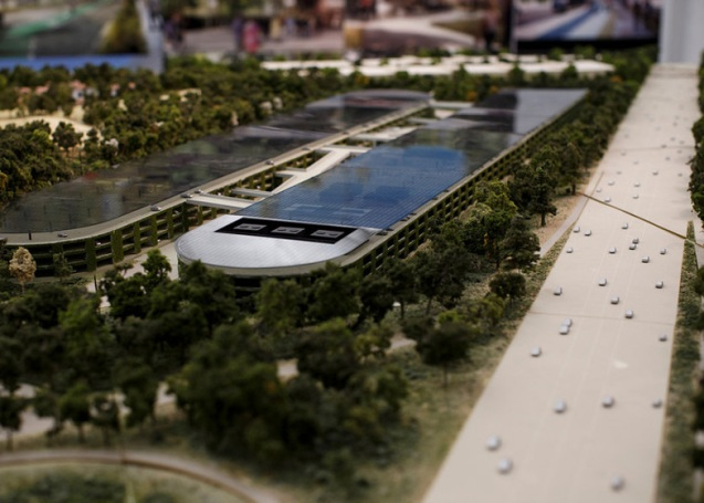 dezeen_Fosters-Apple-Campus-unanimously-approved_ss_12